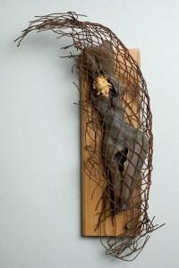 o.T. Terracotta H: 20 cm • 2001